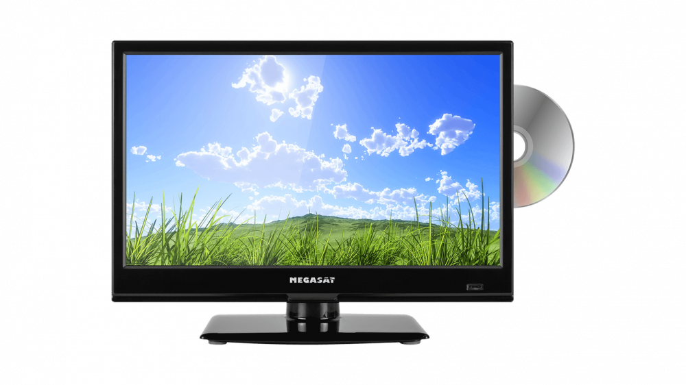 Televizor Megasat Royal Line II 16