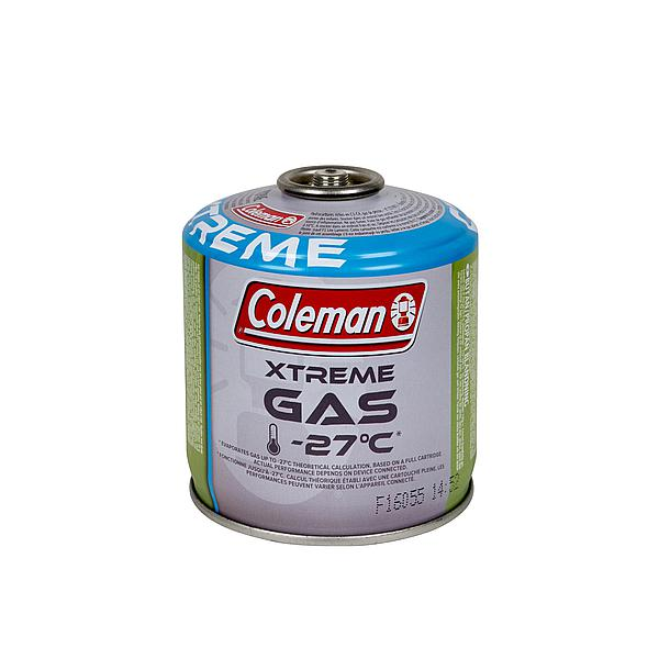 Levně Plynová kartuše Coleman Xtreme 300 - 230 g