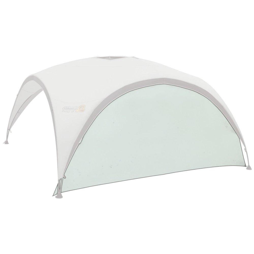 Boční stěna Event Shelter Pro XL zástěna stříbrná barva