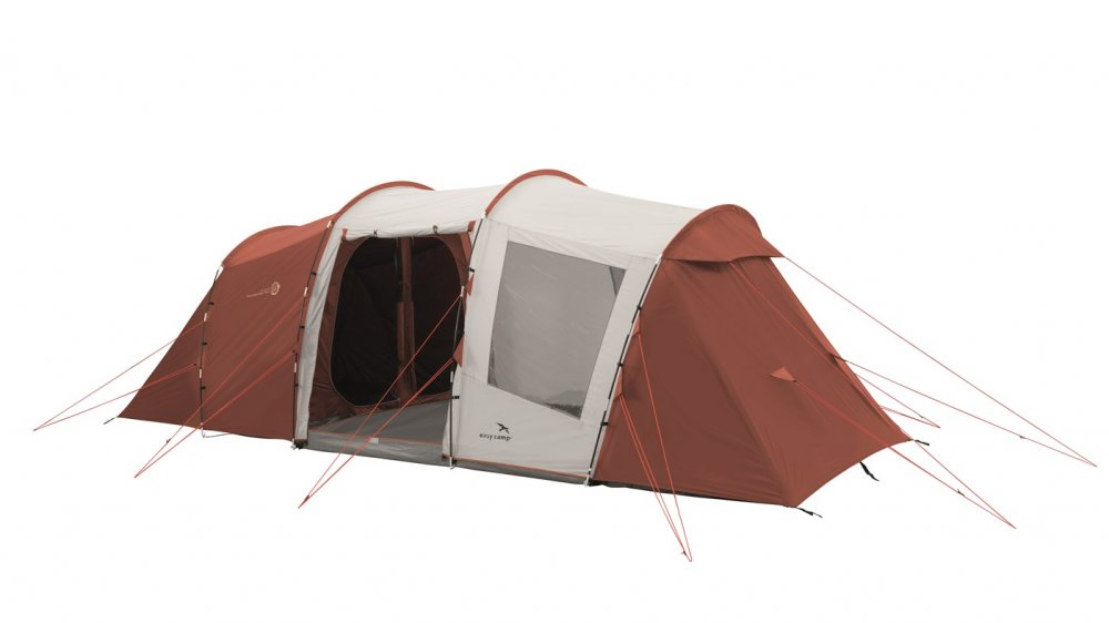 Rodinný stan Easy Camp Huntsville Twin 600