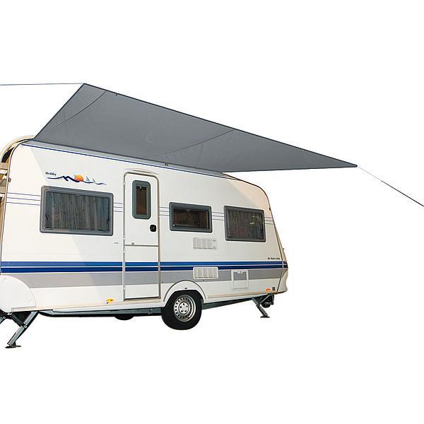 Markýza pro karavan Bo-Camp L 460 x 240 cm