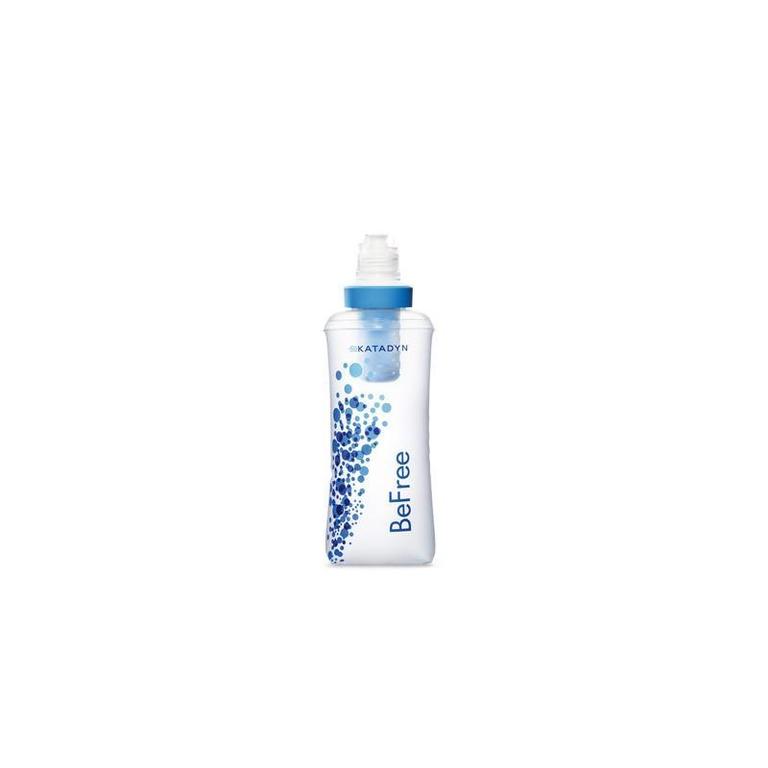 Filtrační láhev Katadyn BeFree 0,6 l