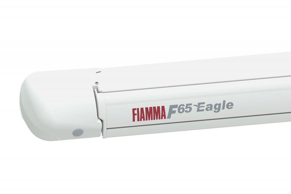 Markýza Fiamma F65EAGLE Royal Grey Polar White 400