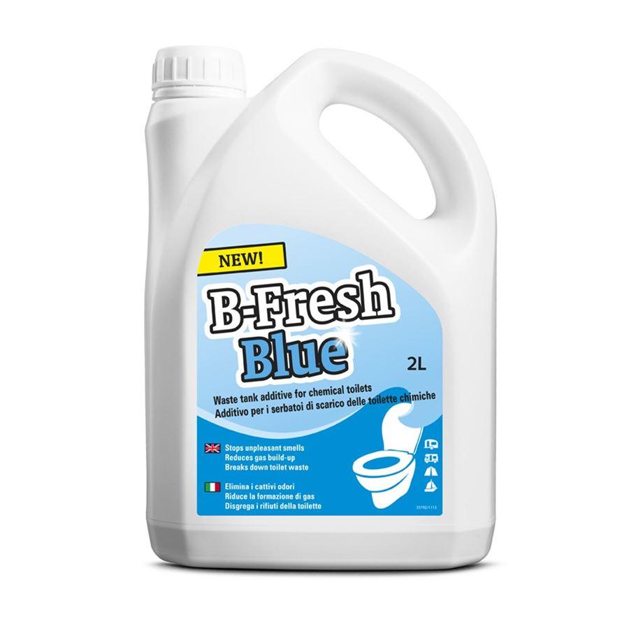 Chemie do WC B-Fresh Blue 2l