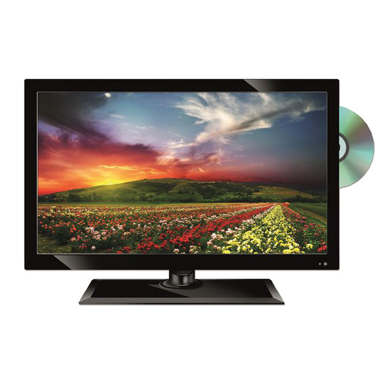 LED televize STAN line 19' HD DVD