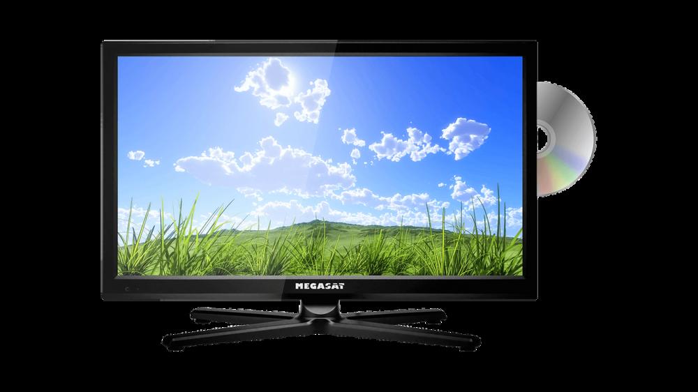 Televizor Megasat Royal Line II 22